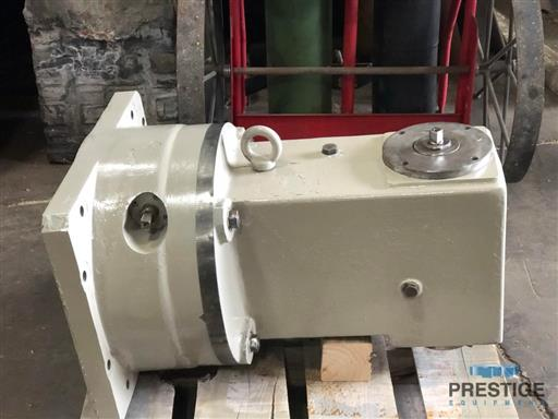 Right Angle Head From 100 MM  TOS H100A Boring Mill -29339d