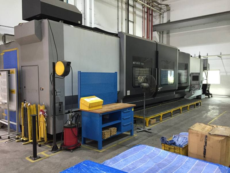 MORI-SEIKI-NT-6600DCG-6000CS-5-Axis-CNC-Turning-Milling-Center