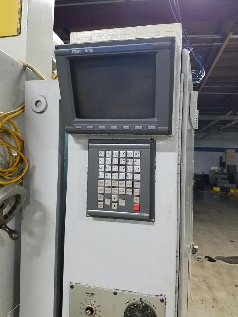 FELLOWS 10-4 CNC Gear Shaper-29369a