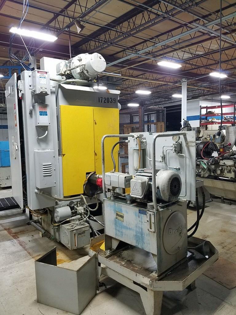 FELLOWS 10-4 CNC Gear Shaper-29369c