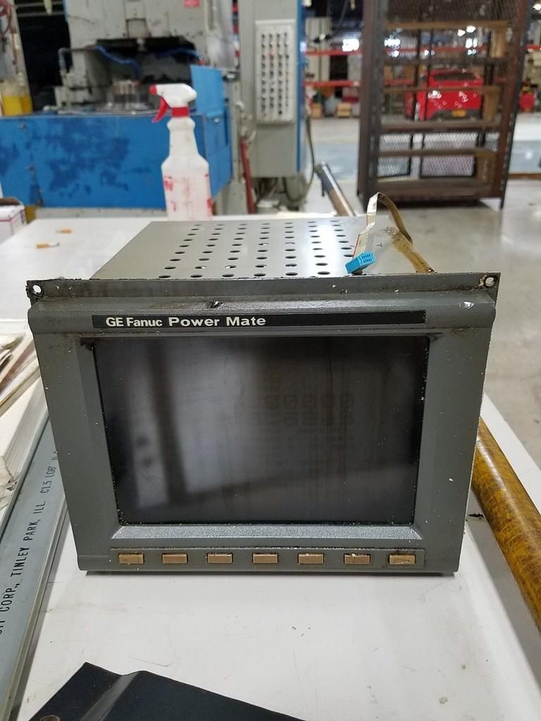 FELLOWS 10-2 / 10-4 CNC Gear Shaper-29370b