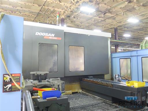 DOOSAN-MH-1000B-CNC-Horizontal-Machining-Center