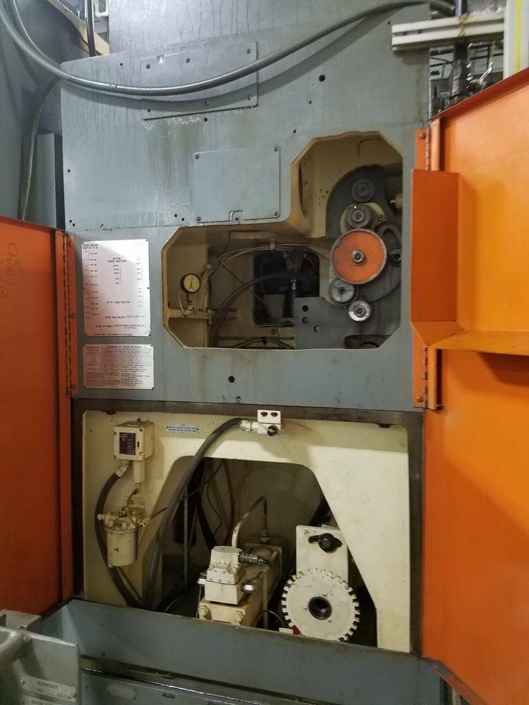 FELLOWS 10-4 CNC Gear Shaper-29408b