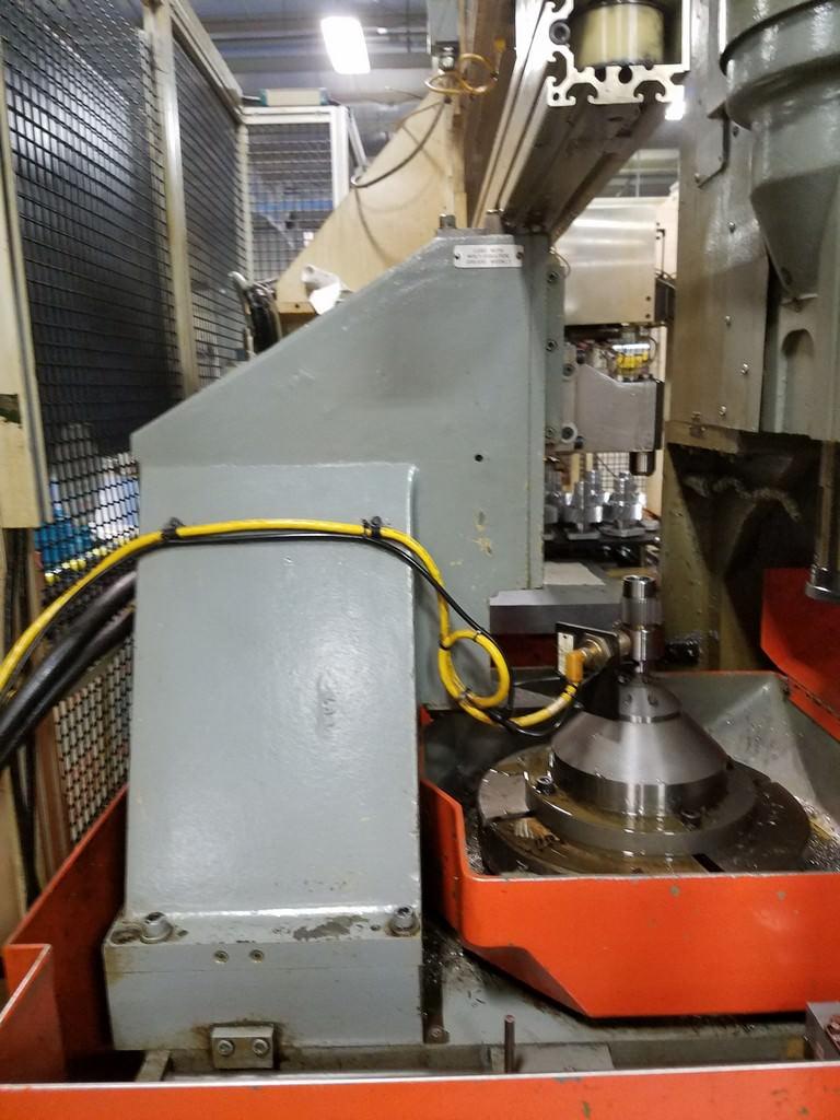 FELLOWS 10-4 CNC Gear Shaper-29408d