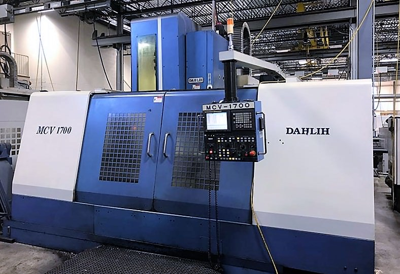 DAH-LIH-MCV-1700-CNC-Vertical-Machining-Center