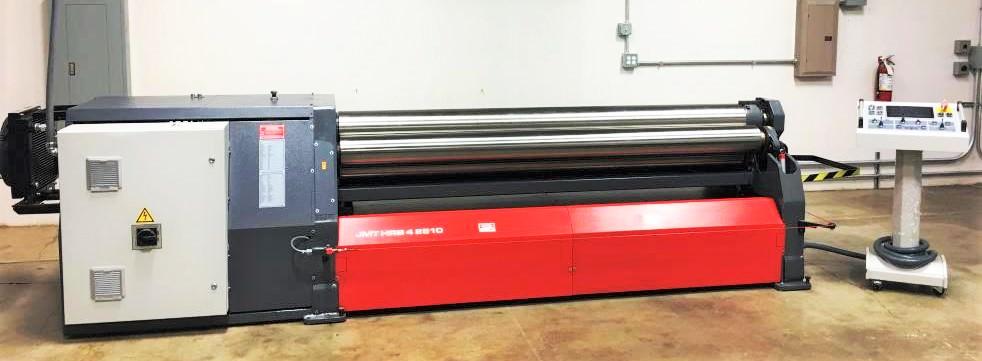 JMT-HRB42510-3-8-x-96-4-Roll-Hydraulic-Plate-Bending-Roll