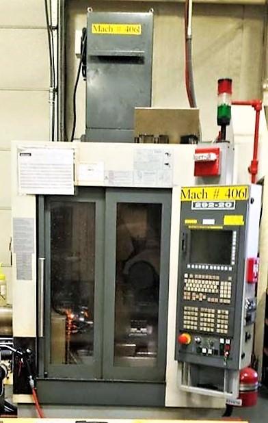 CHIRON-FZ08KS-CNC-Multi-Tasking-5-Axis-Machining-Center