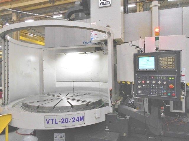 VIPER-20-24M-Live-Milling-78-CNC-Vertical-Boring-Mill