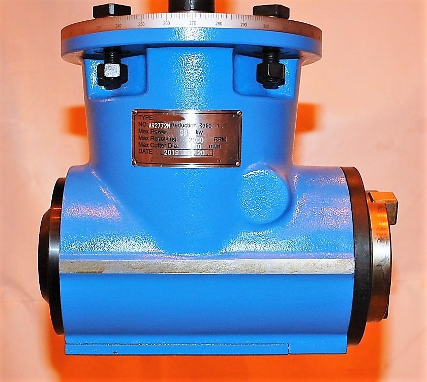 Yang-N75-Right-Angle-Milling-Attachment