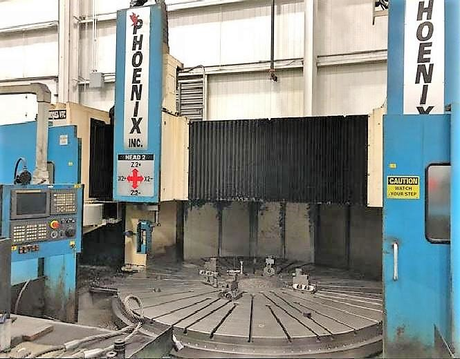 PHOENIX-VTC144-160-4-Axis-144-CNC-Vertical-Boring-Mill