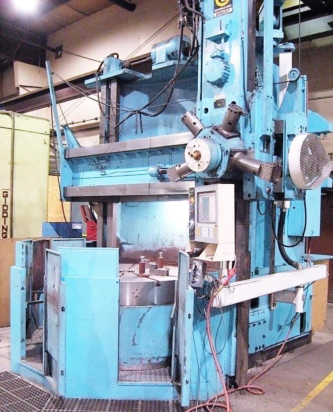 Giddings-&-Lewis-60-CNC-Vertical-Turret-Lathe