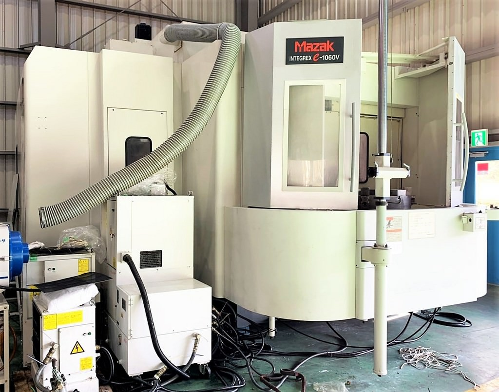 Mazak-Integrex-E-1060V-5-Axis-Combination-CNC-Vertical-Horizontal-Turning