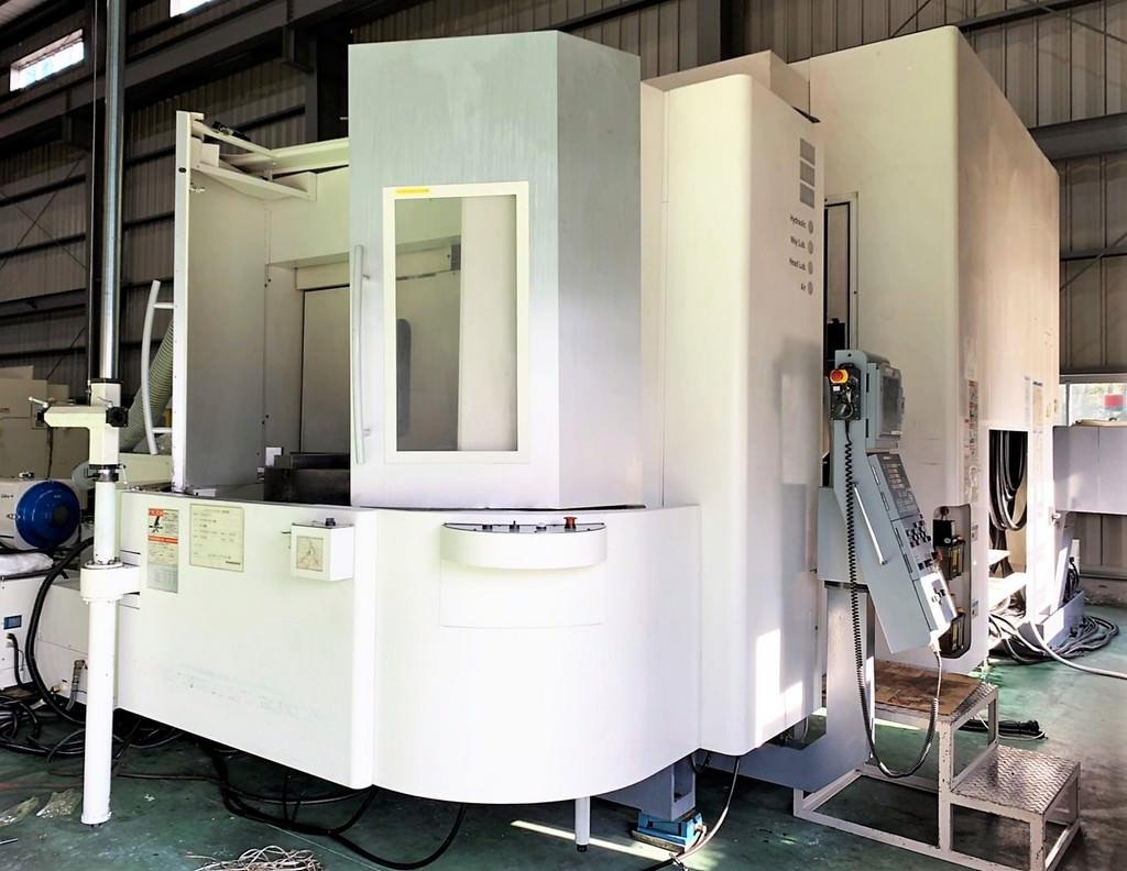 Mazak Integrex E-1060V 5-Axis Combination CNC Vertical/Horizontal/Turning-29834a