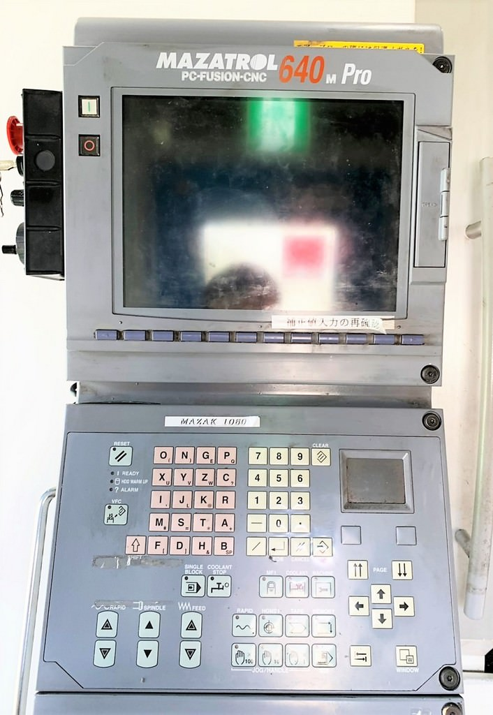 Mazak Integrex E-1060V 5-Axis Combination CNC Vertical/Horizontal/Turning-29834b
