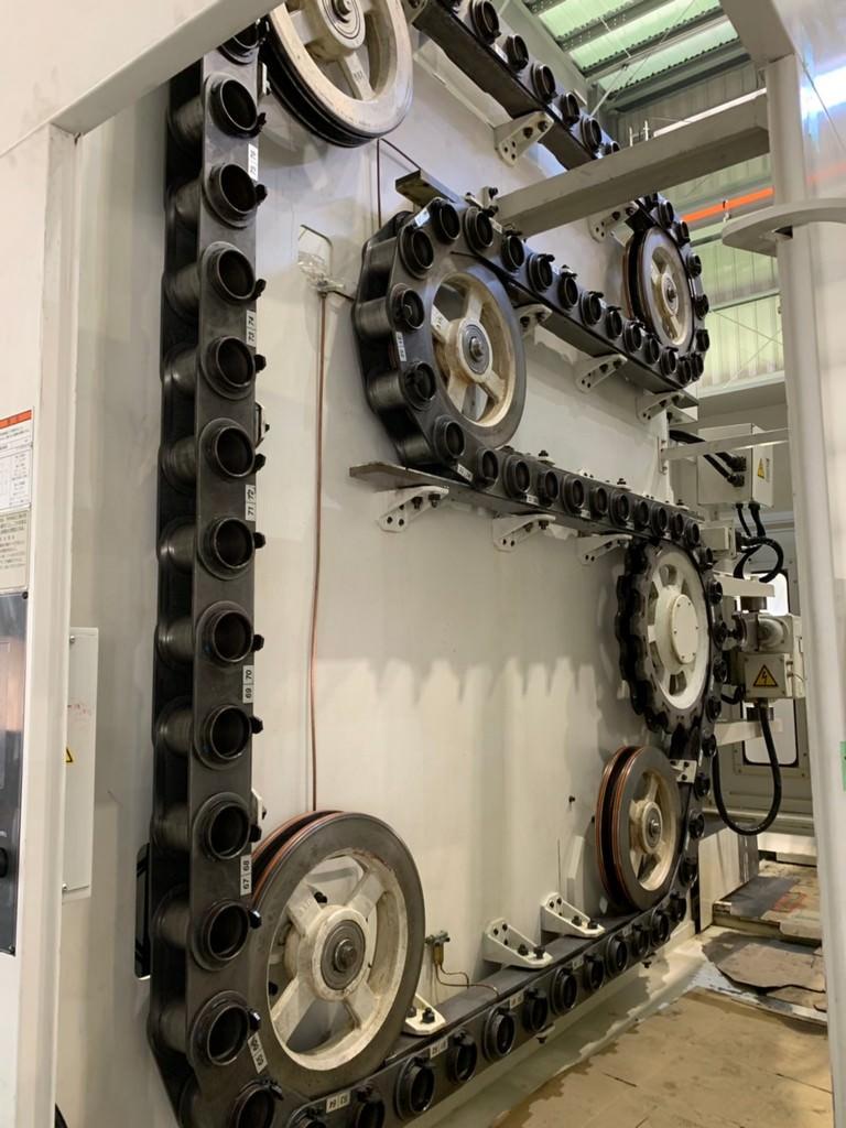 Mazak Integrex E-1060V 5-Axis Combination CNC Vertical/Horizontal/Turning-29834e