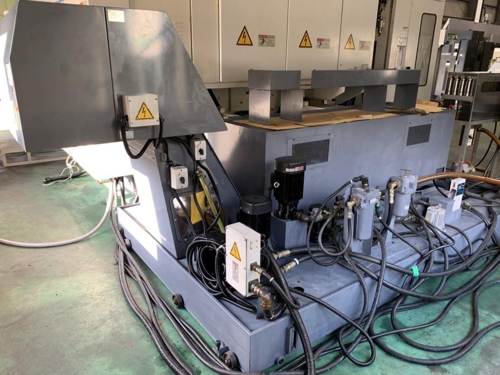 Mazak Integrex E-1060V 5-Axis Combination CNC Vertical/Horizontal/Turning-29834f
