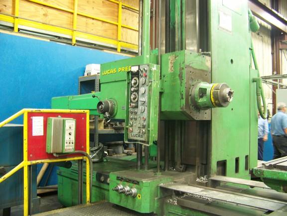 Lucas-542B-120-5-Table-Type-Horizontal-Boring-Mill