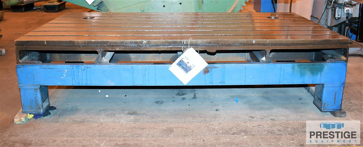 T-Slotted Welding Table (1) 60