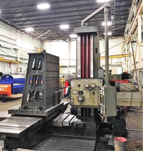Union-BMT-105-DRO-4.13-Table-Type-Horizontal-Boring-Mill