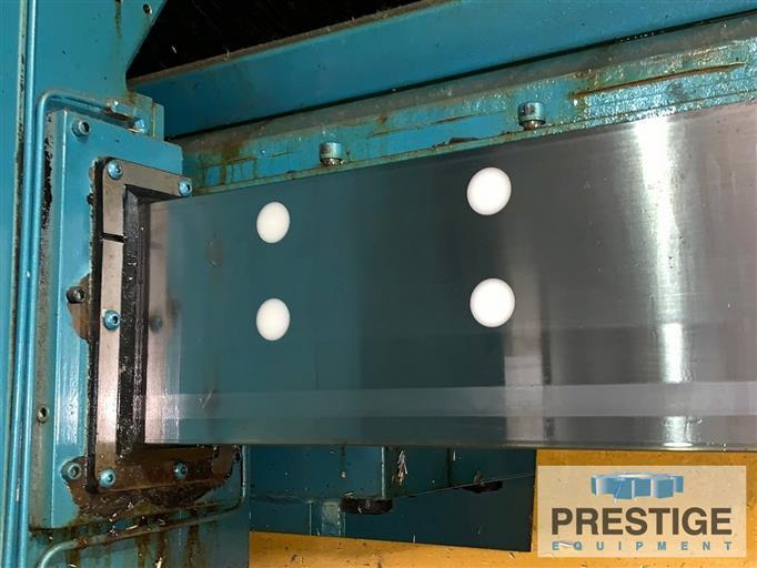 CINCINNATI High Performance 3-Spindle 5-Axis CNC Gantry Profiler-29961i