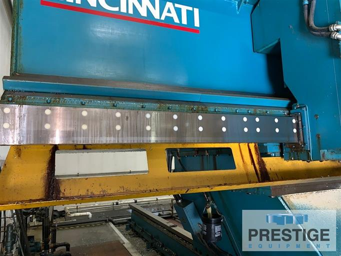 CINCINNATI High Performance 3-Spindle 5-Axis CNC Gantry Profiler-29961j