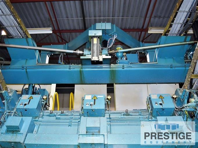 CINCINNATI High Performance 3-Spindle 5-Axis CNC Gantry Profiler-29961l
