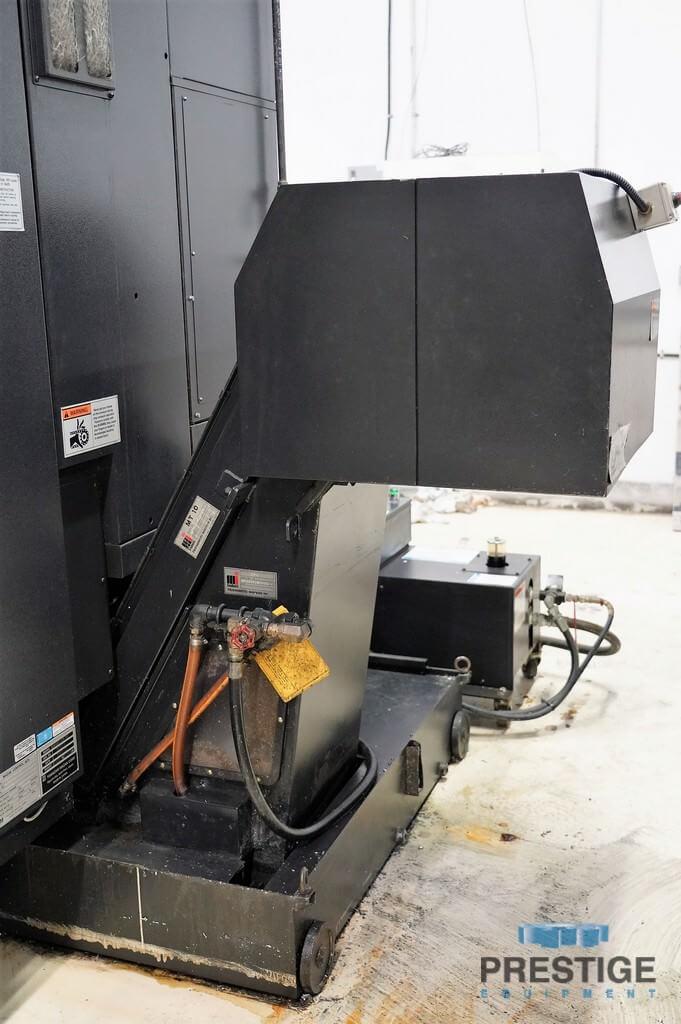 MAZAK Variaxis 630-5X/2 CNC Vertical Machining Center-29963i