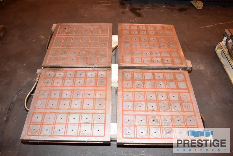 Technomagnete Magnetic Tables, 22.75