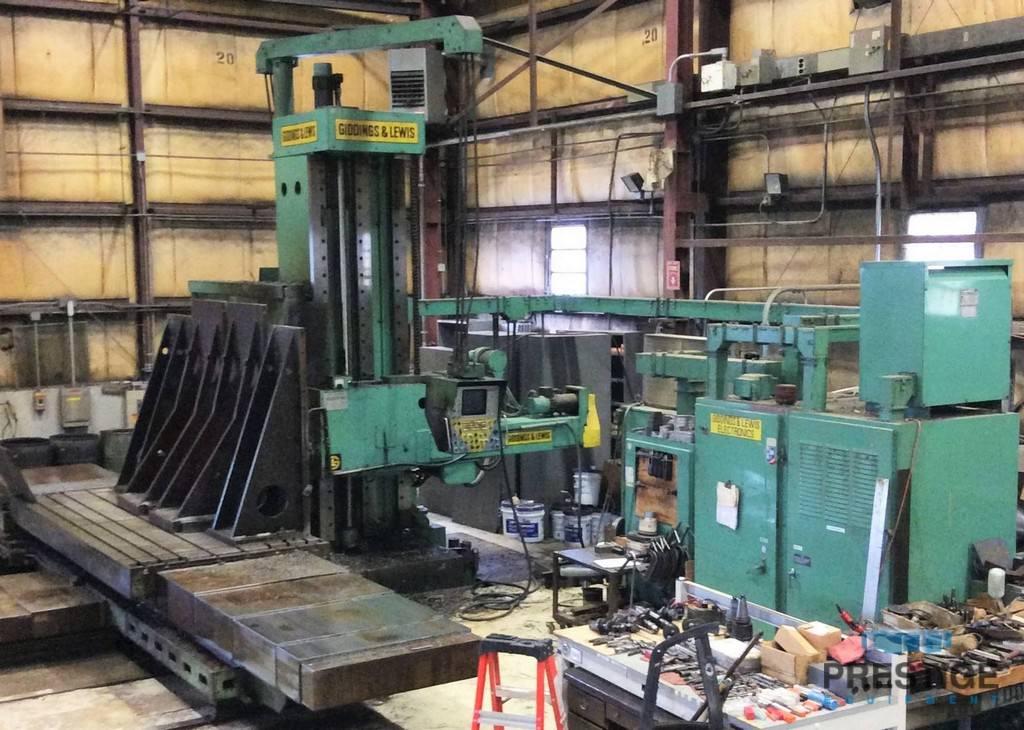 Giddings-&-Lewis-G60-TX-6-CNC-Table-Type-Horizontal-Boring-Mill