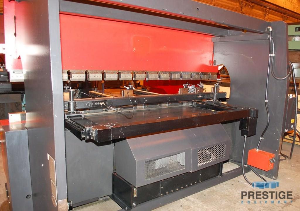 Amada FBD 1030LDR 110 Ton x 10' CNC Up-acting Press Brake-30070e
