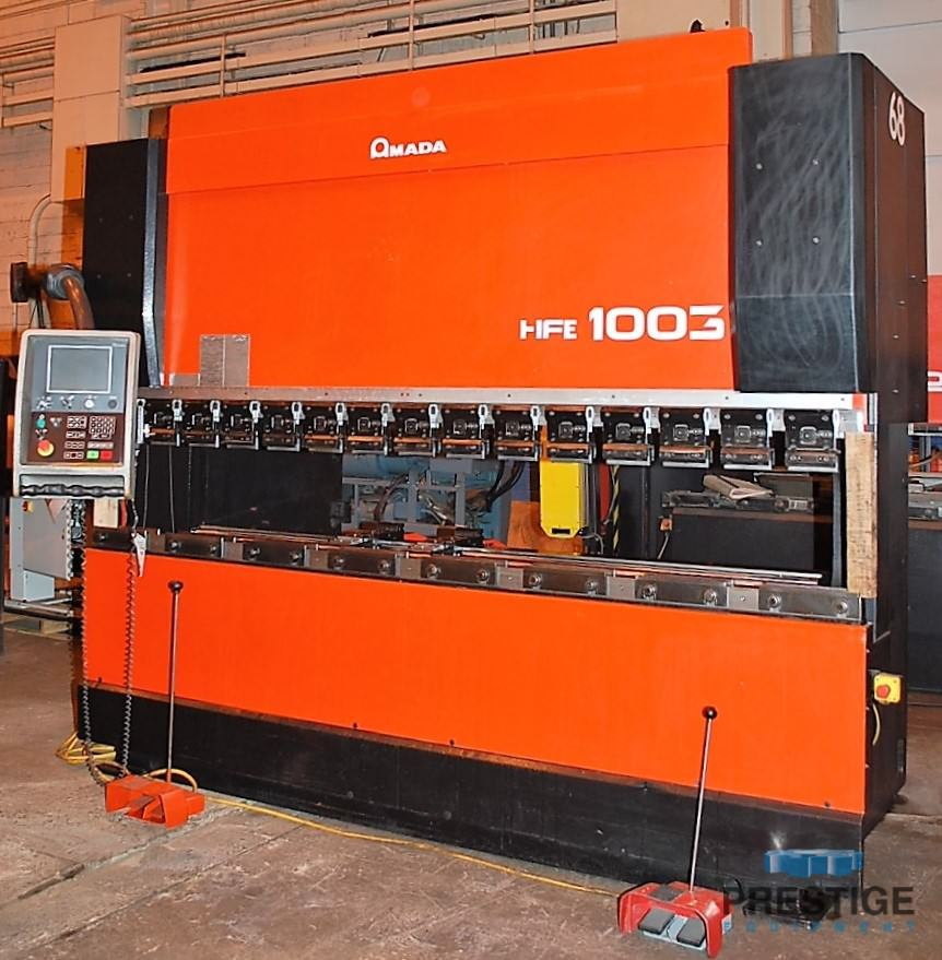 Amada-HFE-100-3s-110-Ton-x-10-CNC-Press-Brake