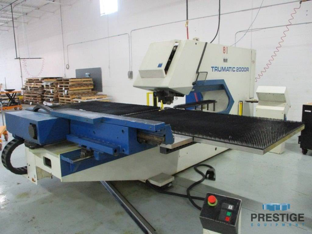 Trumpf-TC2000R-22-Ton-CNC-Punch-and-Contouring-Machine