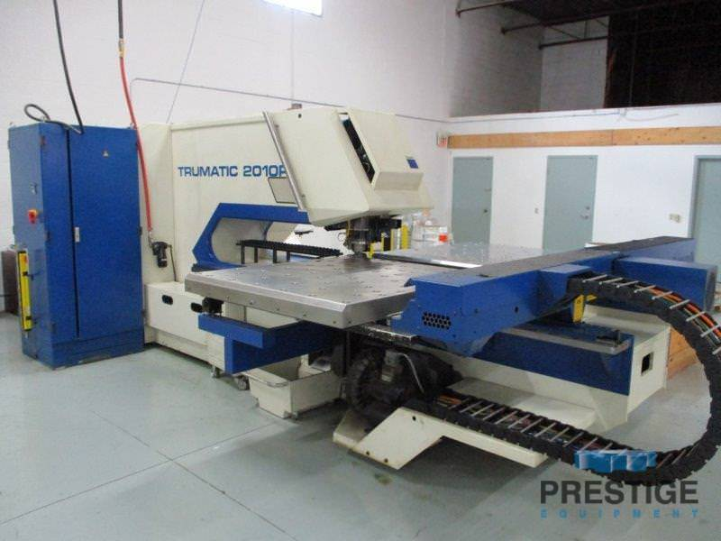 Trumpf-TC2010-22-Ton-CNC-Punch-and-Contouring-Machine