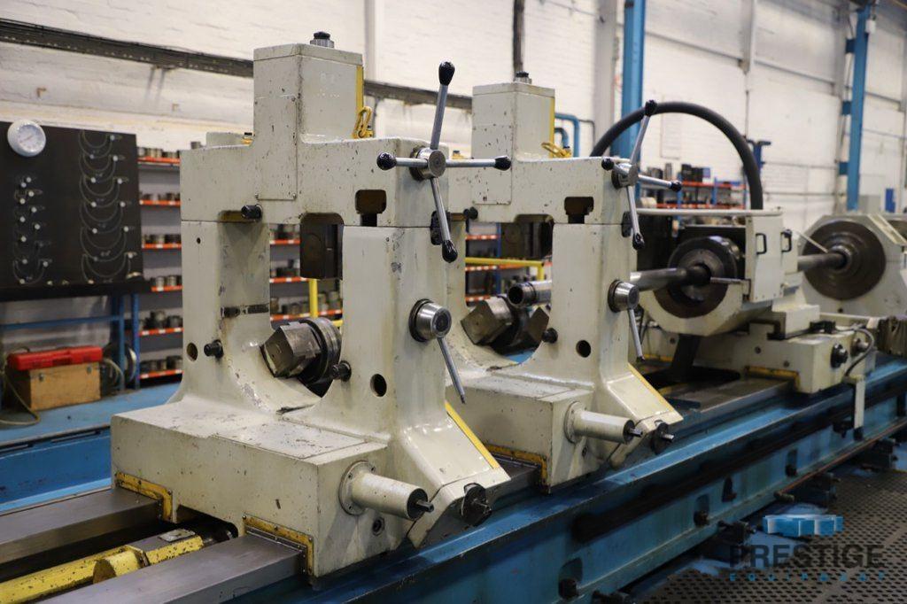 RYAZAN Model RT295112 x 10m CNC Deep Hole Boring Machine-30112b