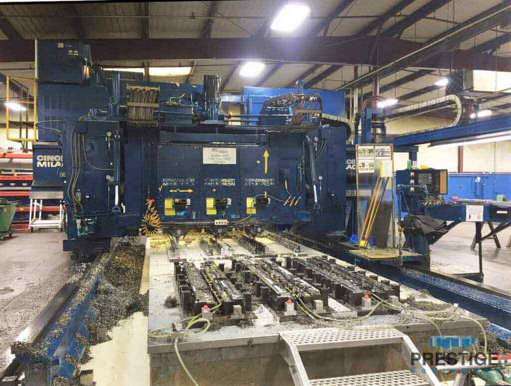Cincinnati-5-Axis-3-Spindle-CNC-Gantry-Mill