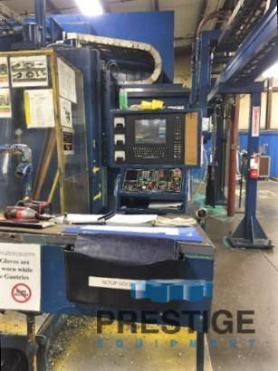 Cincinnati 5-Axis 3-Spindle CNC Gantry Mill -30123b