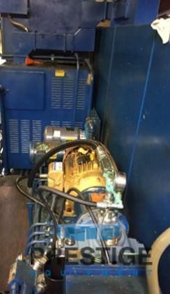 Cincinnati 5-Axis 3-Spindle CNC Gantry Mill -30123c