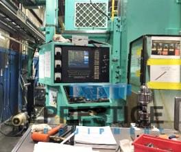 Cincinnati 5-Axis 3-Spindle CNC Gantry Mill -30124c