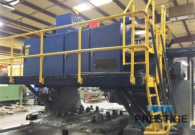 Cincinnati 5-Axis CNC Gantry Mill -30125a