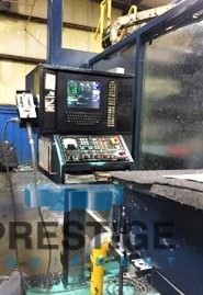 Cincinnati 5-Axis CNC Gantry Mill -30125b