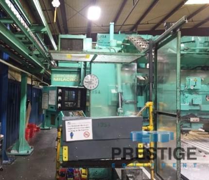 Cincinnati 5-Axis 3-Spindle CNC Gantry Mill -30126b