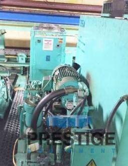 Cincinnati 5-Axis 3-Spindle CNC Gantry Mill -30126c