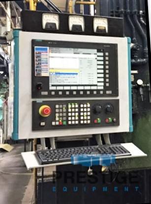 Cincinnati 5-Axis 3-Spindle CNC Gantry Mill -30127b
