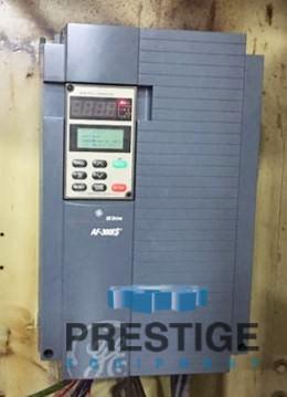 Cincinnati 5-Axis 3-Spindle CNC Gantry Mill -30127c