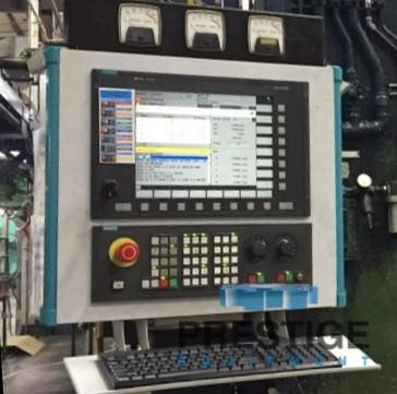 Cincinnati 5-Axis 3-Spindle CNC Gantry Mill -30130b