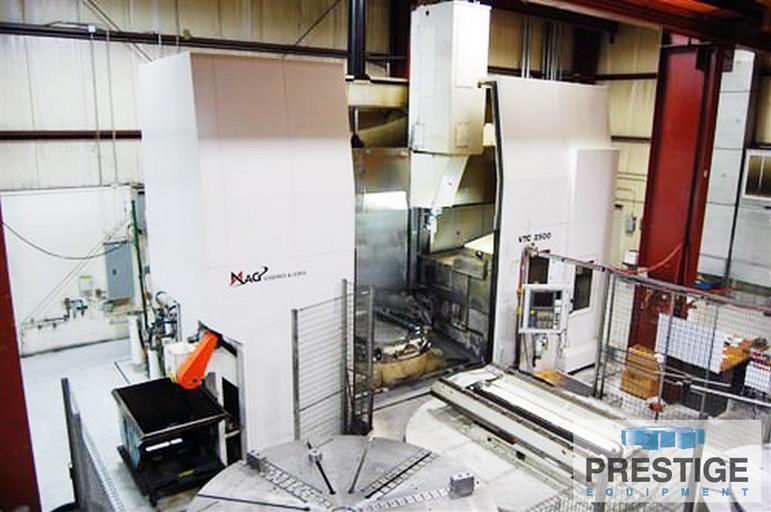 Giddings-&-Lewsi-MAG-VTC2500-CNC-Turning-Center