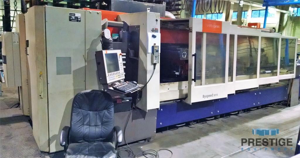 Bystronic-Byspeed-3015-2-4400w-CO2-Laser