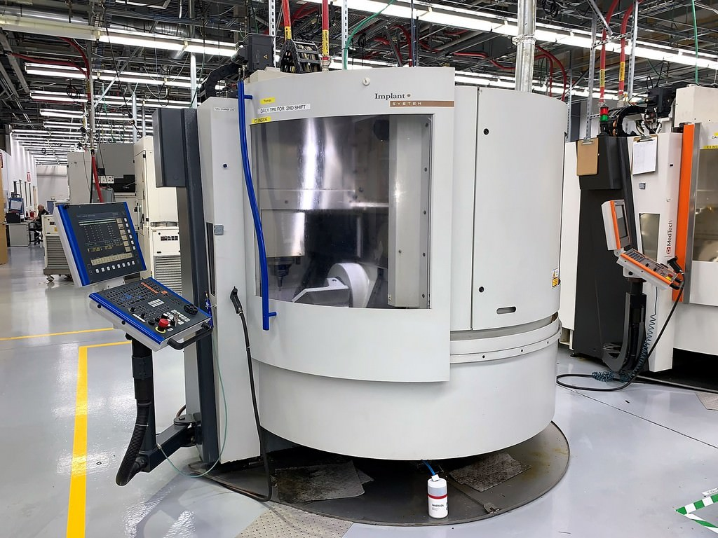 Mikron-HSM-400U-CNC-5-Axis-High-Speed-Machining-Center