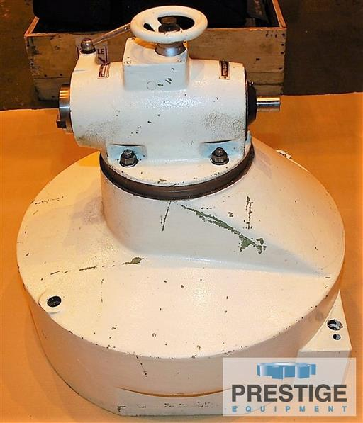 TOS-FP40-100-Right-Angle-Milling-Head-Attachment