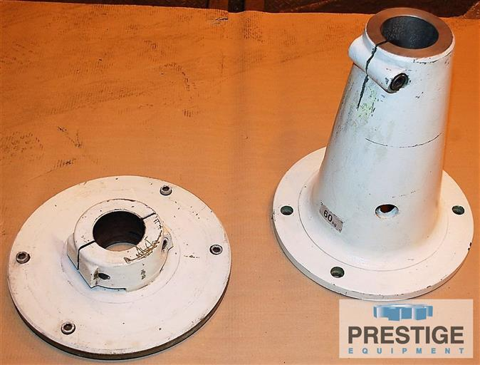 Tos SP100/800 & SP100-500 Spindle Support Attachment-30226a